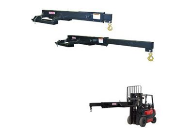 Jib Boom for Forklift