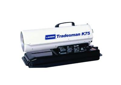 75,000 BTU Kerosene Heater