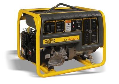 5600 Watt Generator