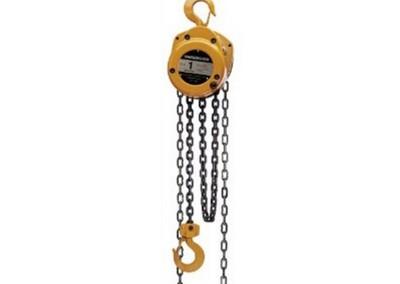 1 ton 10′ Lift Chain Hoist