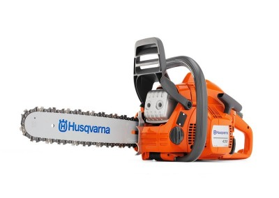 16-18″ Bar Gas Chain Saw