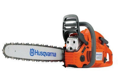 20-24″ Bar Gas Chain Saw