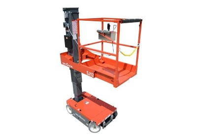 12′ Electric Scissor Lift