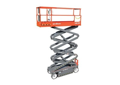 26′ Electric Scissor Lift
