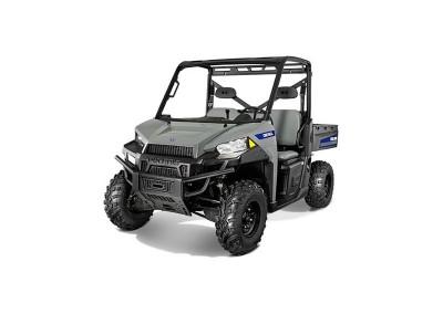 4X4 Diesel Utility Vehicle