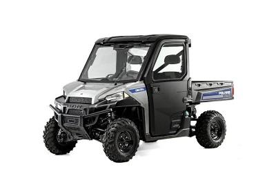 4X4 Cab Diesel Utility Vehicle