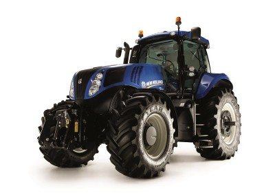 275HP + Tractor