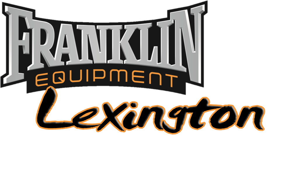 Franklin Equipment Lexington